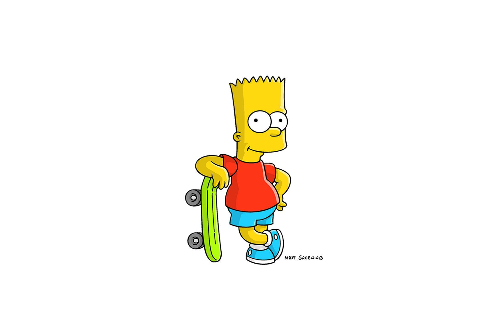 simpsons wallpapers